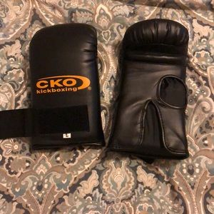 Accessories - 🌟BOXING GLOVES. Perfect condition brand new